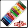 12 Colors 3D Nail Art Tip Paint Tube Draw Painting Acrylic  UV Gel