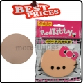 1PC Puff Soft Makeup Facial Face Sponge Cosmetic Nude Powder