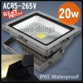 20W High Power Warm White LED Wash Flood Light Lamp 85-265V Waterproof Outdoor