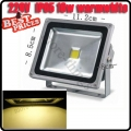 Hotsale 10W IP65 Warm White LED Garden Outdoor Flood Light Waterproof 220V