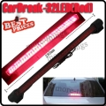 Red 32 LED Vehicle Car Auto Fog Stop Tail Rear Brake Warning Light Lamp 12V New