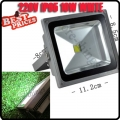 10W LED Flood Wash Light Projection Lamp Bulb 12V DC Warm White Outdoor*