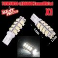 1X T10 168 194 Car 38 SMD LED Xenon White Backup Reverse Light Bulb Lamp Side