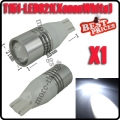 Extreme Bright High Power Xenon White 921 912 LED Bulbs Backup Reverse Lights