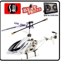 iPilot 6020i 3.5CH RC Helicopter for iPhone iPod Touch  with Gyro