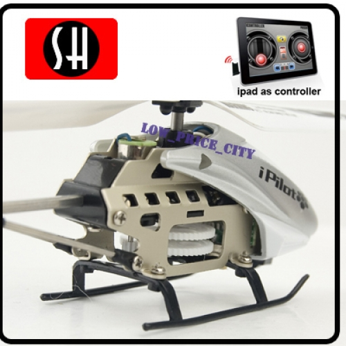 6025i iPilot Helicopter for Apple iPhone 4 4S 3G 3GS iPad