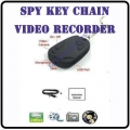 808 Keychain Key chain keyring mini spy camera DVR #649