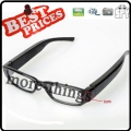 720P HD Camera Glasses Eyewear DVR Camcorder Video Recorder 5m pixels