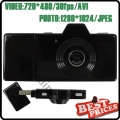 Black Mini Digital Camera Five Colors as Camera USB Direct Micro SD Movie