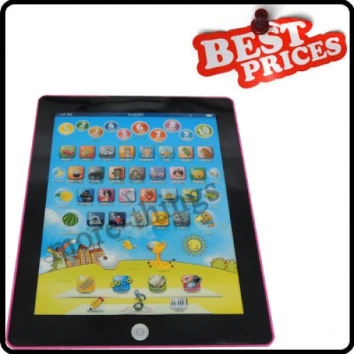 Multi-function Children's Learning Computer Touch Type System For ...