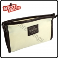 NEW WOMEN'S COSMETIC COIN CELLPHONE MAKEUP POUCH BAG PURSE