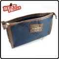 NEW WOMEN'S COSMETIC COIN CELLPHONE MAKEUP POUCH BAG PURSE*