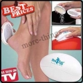 New Egg-shaped Device Grinding Mill Foot Dead Skin Feet Care Free Shipping