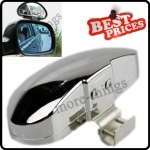 Side wide Blind Spot Rear Side Angle View Mirror for Car Truck Easy View