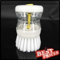Kitchen Tool Wok Pot Pan Dishes Bowl Cleaning Cleaner Wash Brush Scrubber