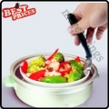 Universal Plate Dish Bowl Clamp Clip Holder Bottle Opener Kitchen Ware Tool