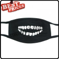 Cool Face Mask Warm Face Anti-dust Mouth Muffle Face Mask Respirator Black 014