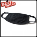 Cool Face Mask Warm Face Anti-dust Mouth Muffle Face Mask Respirator Black 007