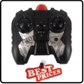 531 RC Helicopter Remote Controller Transmitter HeLi Spare Parts